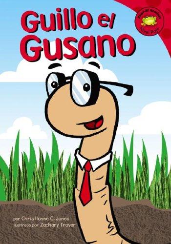 9781404827431: Guillo El Gusano (Read-It! Readers en Espanol)