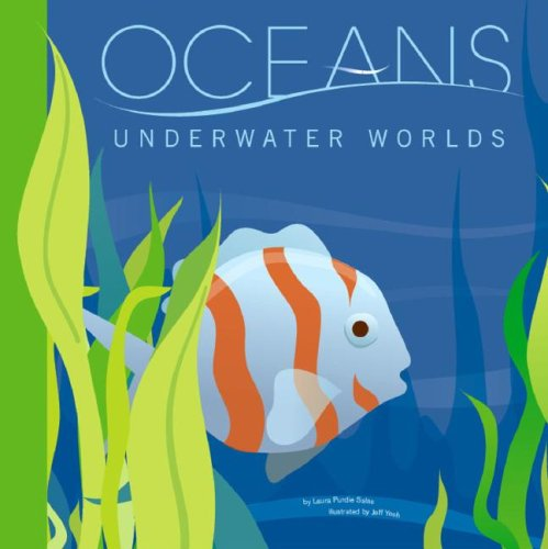 9781404830974: Oceans: Underwater Worlds (Amazing Science: Ecosystems)