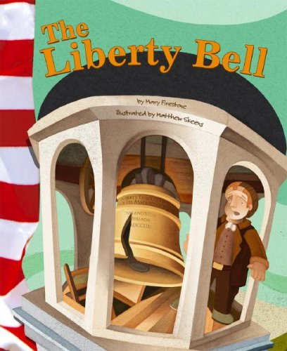 The Liberty Bell: Mary Firestone; Picture