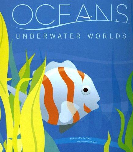 9781404834712: Oceans: Underwater Worlds (Amazing Science: Ecosystems)