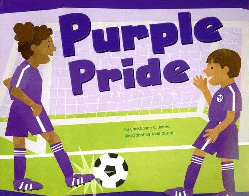 9781404834927: Purple Pride (Know Your Colors)