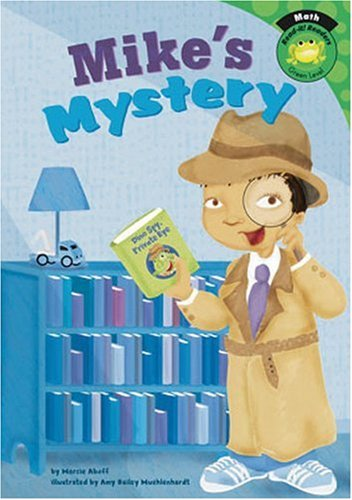 9781404836679: Mike's Mystery (Read-it! Readers: Math)