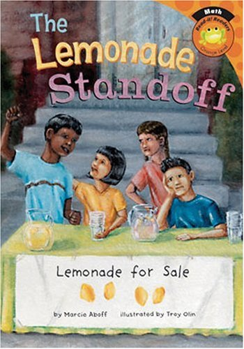 9781404836686: The Lemonade Standoff (Read-It! Readers: Orange Level)