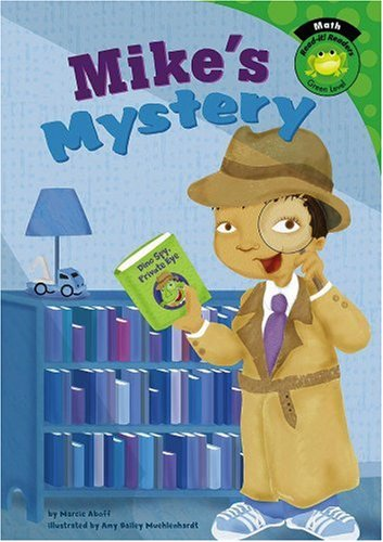 9781404836716: Mike's Mystery (Read-it! Readers: Math)