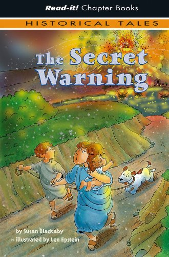 The Secret Warning (Read-It! Chapter Books: Historical Tales) (9781404840645) by Susan Blackaby