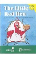 9781404843950: The Little Red Hen (Capstone Interactive Library)