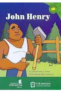 9781404843974: John Henry (Read-It! Readers: Folklore Interactive)