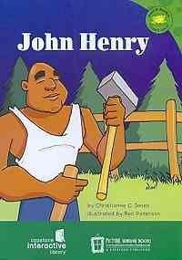 9781404843974: John Henry (Read-It! Readers: Folklore Interactive)
