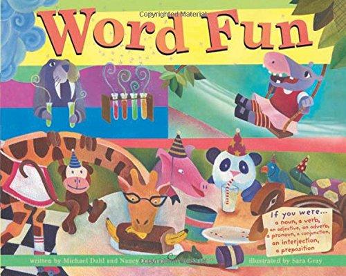 9781404844261: Word Fun