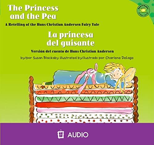 La Princesa del Guisante/ The Princess and the Pea: Version del Cuento de Hans Christian ...