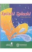 Splish splash a book about rain josepha sherman