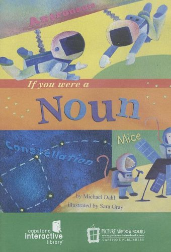 9781404849389: If You Were a Noun (Word Fun)