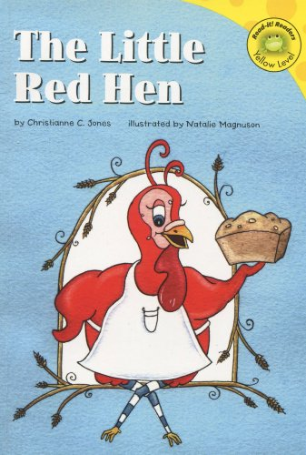 9781404859579: The Little Red Hen (Funshine Express) (Read-It! Readers: Folk Tales)