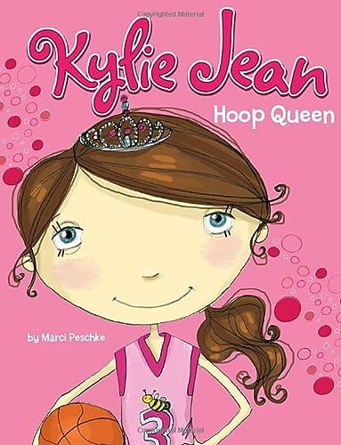 9781404859623: Hoop Queen (Kylie Jean)