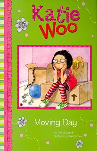 Moving Day (Katie Woo): Manushkin, Fran