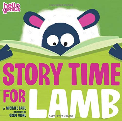 Story Time for Lamb: Dahl, Michael