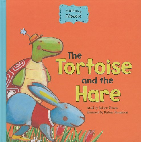 9781404865037: The Tortoise and the Hare (Storybook Classics)