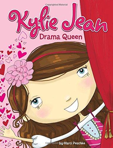9781404866164: Drama Queen (Kylie Jean)