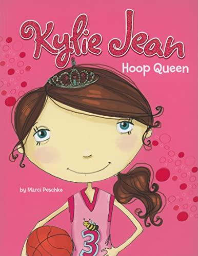 9781404866171: Hoop Queen (Kylie Jean)