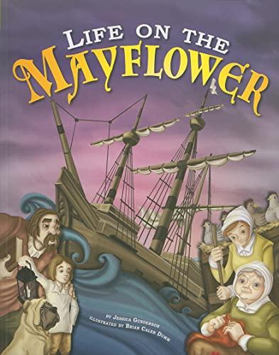 9781404867192: Life on the Mayflower (Thanksgiving)