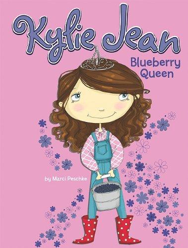 9781404867567: Blueberry Queen (Kylie Jean)