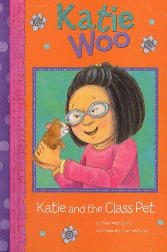 9781404867789: Katie Woo Fall 2011 Set