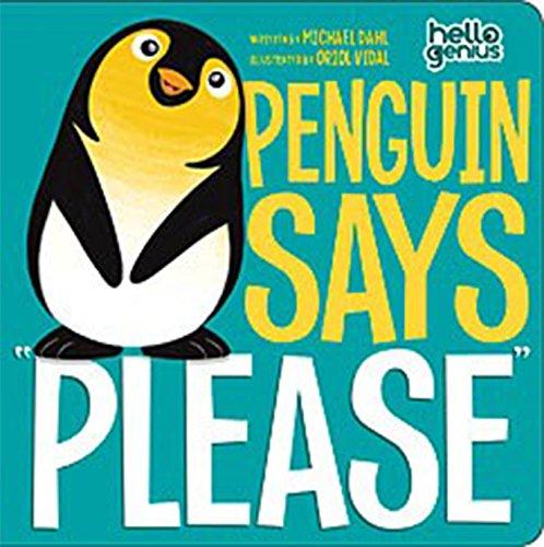 9781404867888: Penguin Says