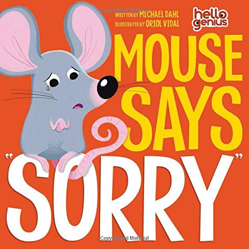 9781404867895: Mouse Says