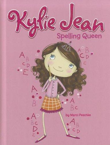 9781404868014: Spelling Queen (Kylie Jean)