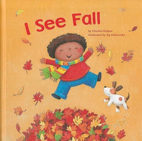 I See Fall: Ghigna, Charles