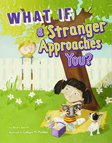 9781404870314: What If a Stranger Approaches You? (Danger Zone)
