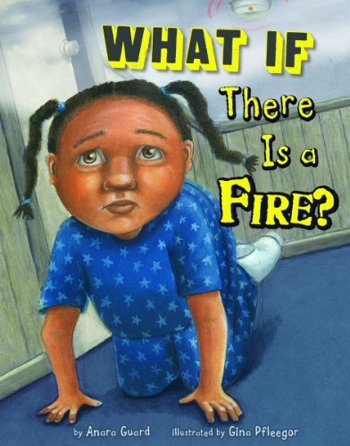 9781404870338: What If There Is a Fire? (Danger Zone)