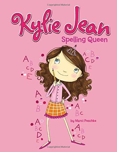 Spelling Queen (Kylie Jean): Marci Peschke