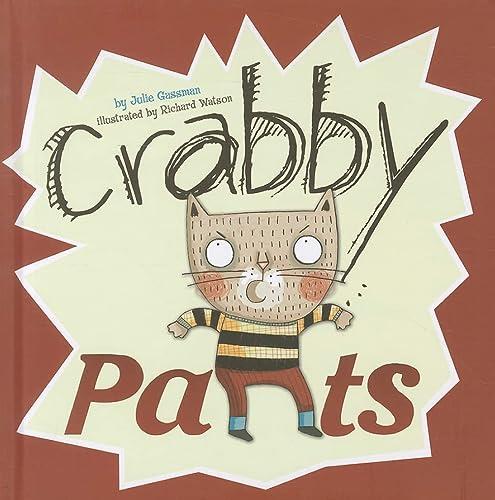 9781404874169: Crabby Pants (Little Boost)