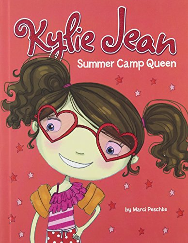9781404875838: Summer Camp Queen (Kylie Jean)