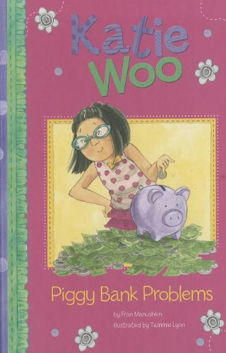 9781404876545: Piggy Bank Problems (Katie Woo)