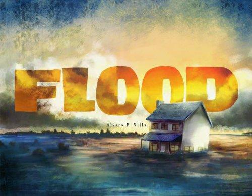 9781404880061: Flood (Fiction Picture Books)
