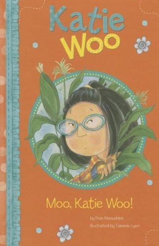 9781404880474: Moo, Katie Woo!
