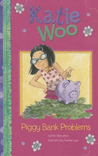 9781404880481: Piggy Bank Problems (Katie Woo)