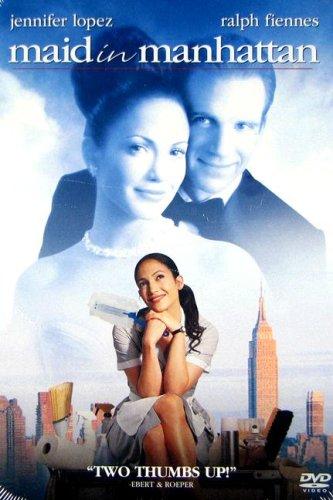 9781404902718: Maid in Manhattan [Reino Unido] [DVD]