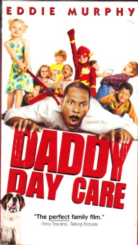9781404905443: Daddy Day Care [VHS]