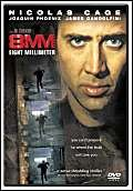9781404913752: Eight Millimeter [Reino Unido] [DVD]
