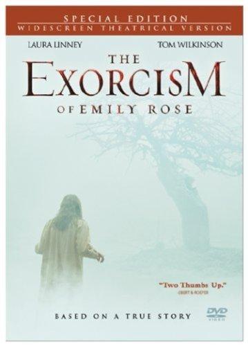9781404914360: The Exorcism of Emily Rose - DVD