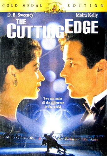 9781404918184: The Cutting Edge