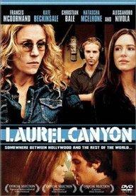 9781404922808: Laurel Canyon [Reino Unido] [DVD]