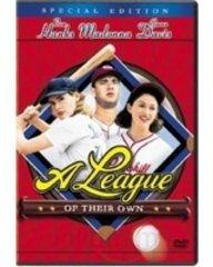 9781404931206: A League of Their Own (Special Edition)