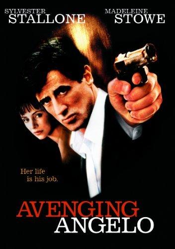 9781404934597: Avenging Angelo [Reino Unido] [DVD]