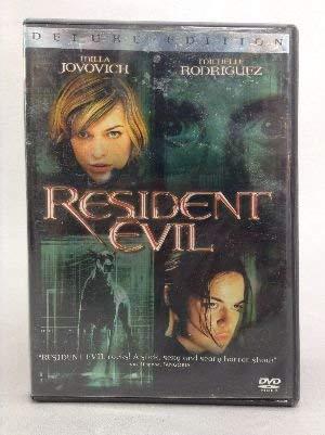 9781404938274: Resident Evil [Reino Unido] [DVD]