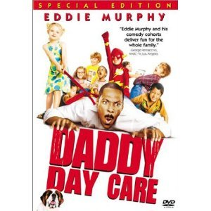 9781404940178: Daddy Day Care [Import USA Zone 1]
