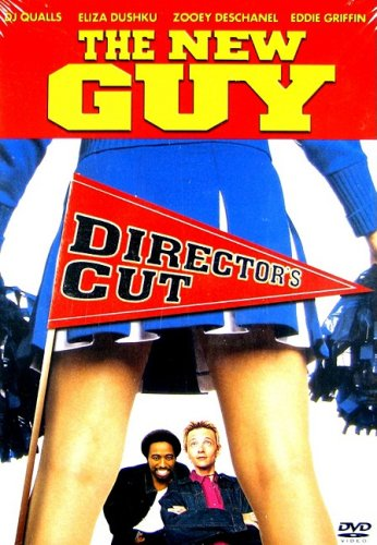 9781404946149: The New Guy (Director's Cut)